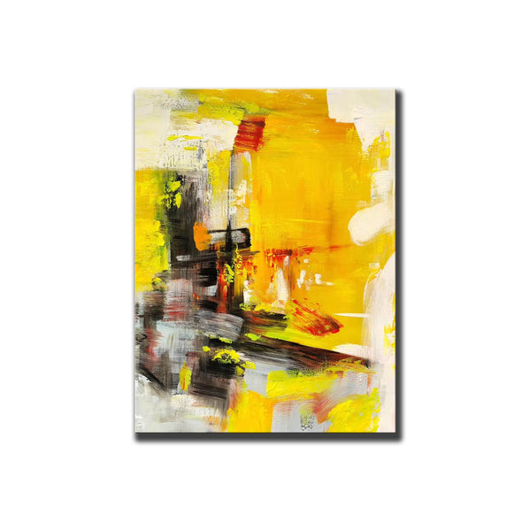 Extra Large Wall Art | Oil Painting F400-3