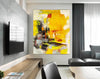 Extra Large Wall Art | Oil Painting F400-7