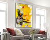 Extra Large Wall Art | Oil Painting F400-9