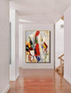 Abstract painting | Large oil painting F405-5