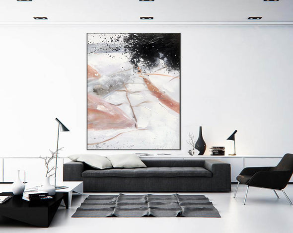 Large wall art | Office Painting F406-8