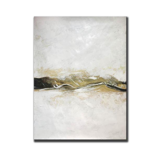 Hand-painted Large Wall Art Decor | Extra Large Oil painting F415-4