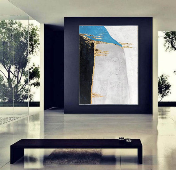 Large Canvas Art | Large Painting on Canvas F416-2