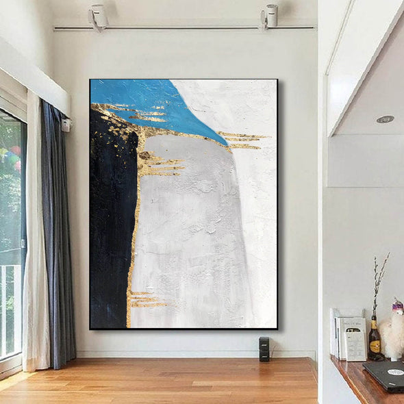 Large Canvas Art | Large Painting on Canvas F416-6