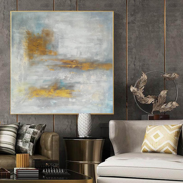 Great abstract paintings | Abstract art acrylic paint F195-2