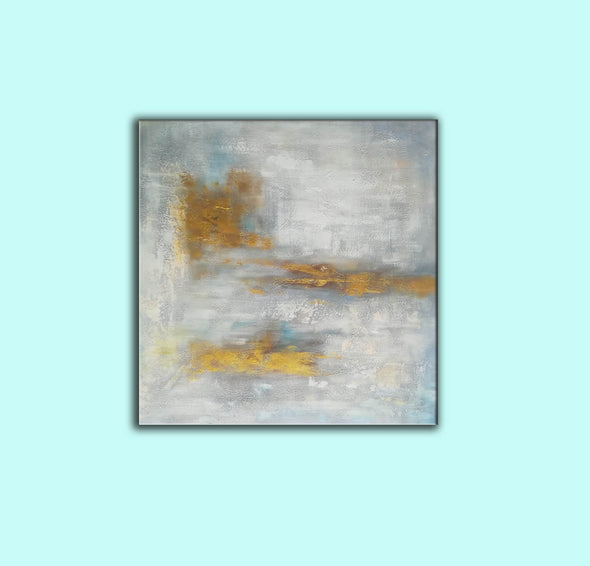 Great abstract paintings | Abstract art acrylic paint F195-8