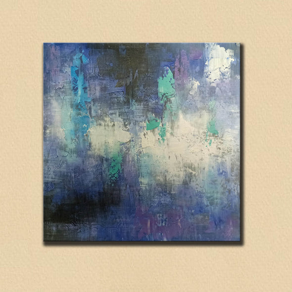 Modern oil paintings | Modern abstract painting F422-4