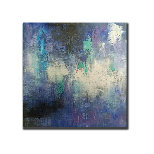Modern oil paintings | Modern abstract painting F422-5