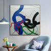 Contemporary art paintings | Modern canvas painting F258-6
