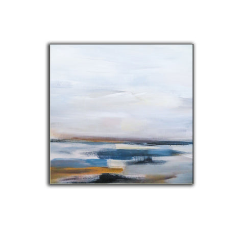 Image of Large abstract art, Canvas art F264-5
