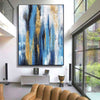 Contemporary art painting | Contemporary abstract painting F299-5