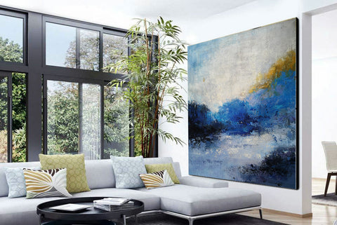modern art paintings OilPaintingFrom