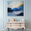 Large oil painting | Large canvas F1 -9
