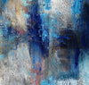 Large canvas wall | Original abstract paintings F7-3