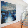 Large canvas wall | Original abstract paintings F7-8