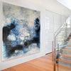 Large contemporary canvas | Contemporary oil paintings F8-8