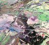Impressionist art | Art work | Paint art F23-5