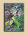 Impressionist art | Art work | Paint art F23-8