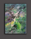 Impressionist art | Art work | Paint art F23-9