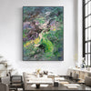 Impressionist art | Art work | Paint art F23-10