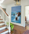 Wall art painting | Large paintings | Large painting canvas F28-1