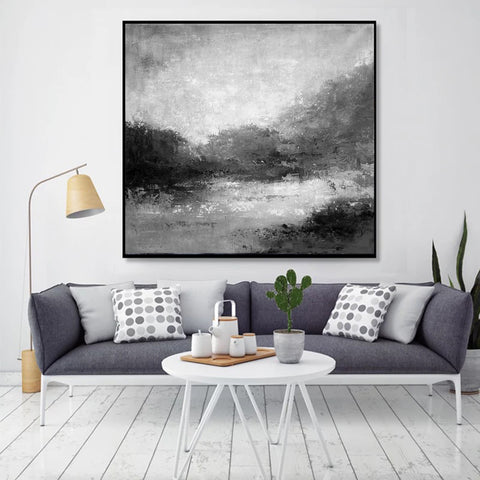 Image of Modern wall art | Abstract wall art | Home painting F29-2