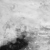 Black and white contemporary art | Black white art paintings F30-4