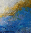 Oil on canvas | Abstract expressionism art | Abstract art paintings F34-4