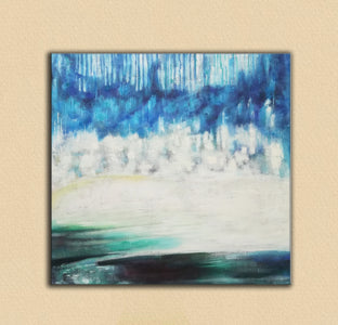 Modern art gallery | Famous oil painting |  Abstract canvas painting F38-6