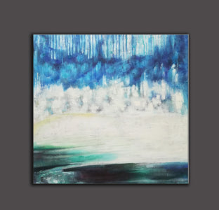 Modern art gallery | Famous oil painting |  Abstract canvas painting F38-7