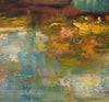 Abstract canvas | Gallery art | Original oil paintings F39-10