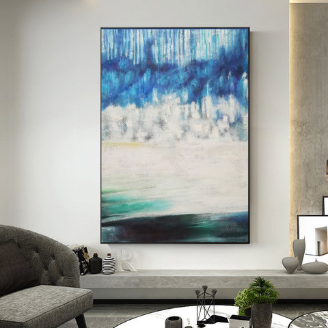 Image of Canvas artwork | Oil painting art | Pop art paintings F41-9