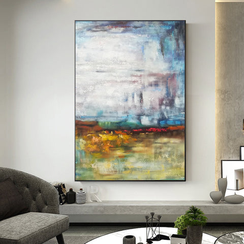 Paint modern abstract | Abstre painting | Different types of abstract painting F42-9