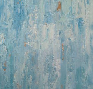 Contemporary oil paintings | Contemporary art painting | Contemporary abstract painting F48-8