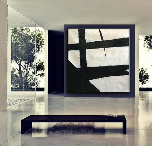 Art and painting | Contemporary art paintings | Modern canvas painting F50-8