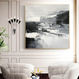 Original modern art | Abstract modern art paintings | Original art painting F75-8