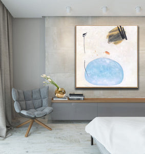 Large wall art | Modern wall art F315-1