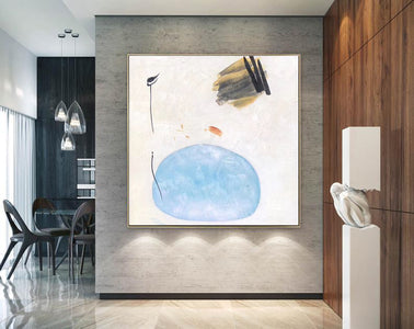 Large wall art | Modern wall art F315-5