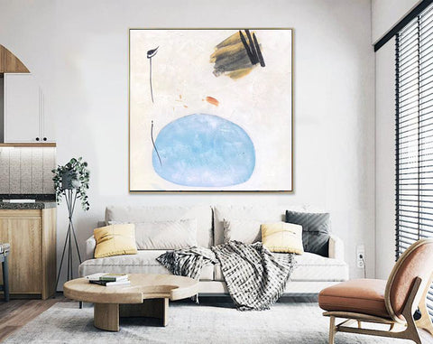 Image of Large wall art | Modern wall art F315-7