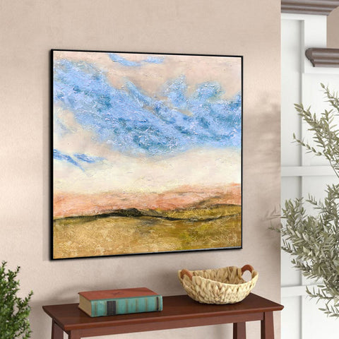 Image of Canvas wall art | Great big canvas F318-3