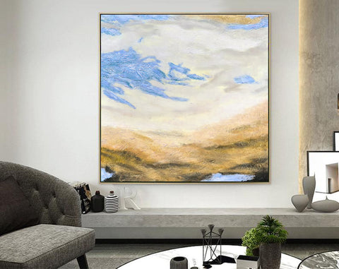 Contemporary art  | Abstract painting F320-7
