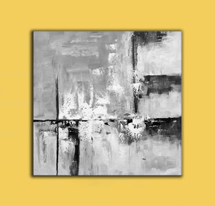 Abstract style of painting, Amazing abstract art F270-2