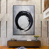 Abstract art paintings   Paint modern abstract art on canvas F192-1