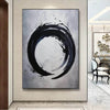 Abstract art paintings   Paint modern abstract art on canvas F192-2