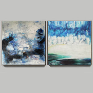 Abstract beautiful paintings  The best abstract art F138-6