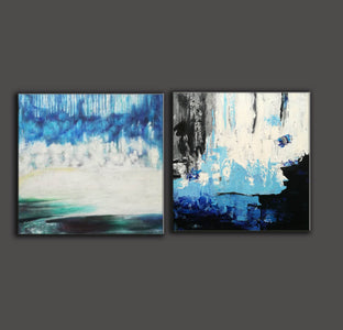 Abstract modern art paintings   Abstract oil art paintings F130-4