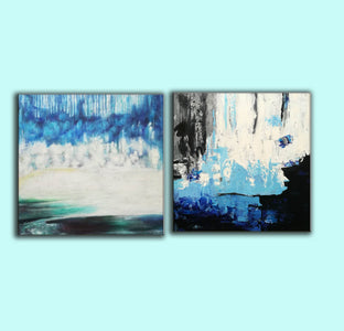 Abstract modern art paintings   Abstract oil art paintings F130-7