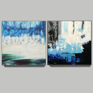 Abstract modern art paintings   Abstract oil art paintings F130-8