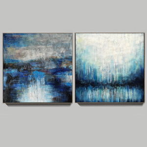 Abstre painting  Different types of abstract painting F126-6