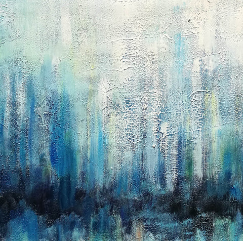 Creative abstract painting  Canvas art paintings abstract F135-3